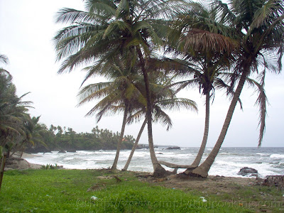 Balandra Bay Trinidad and Tobago