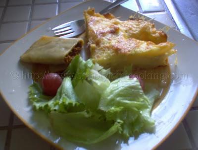 cheesy potatoes