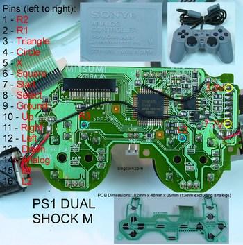 Dualshock 2 wiring diagram wiring schematic diagram dualshock 4 dualshock 2 wiring diagram trusted wiring diagram online dualshock 3 diagram analog stick controller ps2 ps3