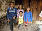 Support A Landmine-Affected Family