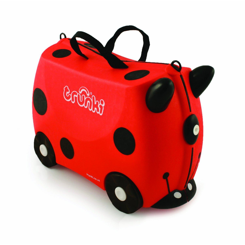 Trunki Luggage For Kids