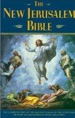 """I like New Jerusalem Bible's use of """"Yahweh"""" – Liberty Culture"""