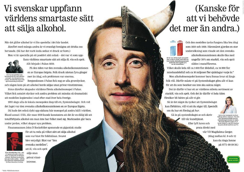 Nordic People Traits | www.imgkid.com - The Image Kid Has It!