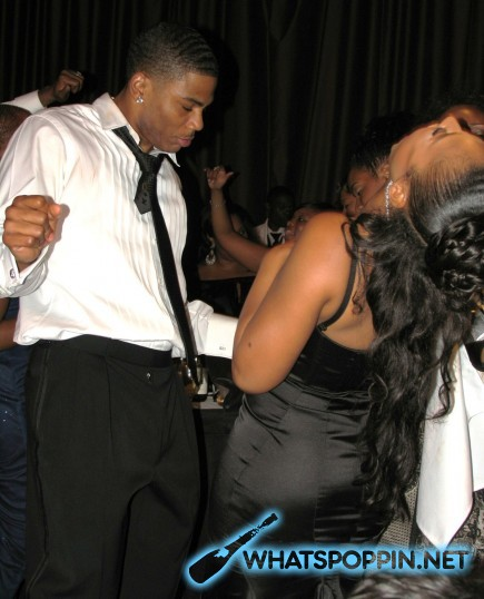 is nelly and ashanti still dating 2010
