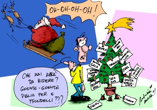 Immagini Natale Da Ridere.Kataweb It Blog Satiricoamabile Blog Archive A Tutto