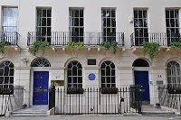 casa di virginia woolf
