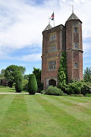 castello di sissinghurst di vita sackville-west
