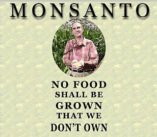 why are monsanto insiders now appointed to protect food safety?