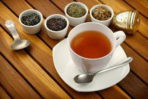 bottled teas may not deliver on antioxidants