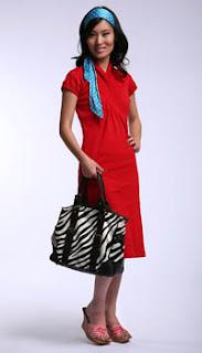 Polo Dress by Shabby Apple