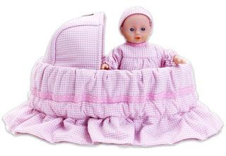 Penelope Peapod Dolls