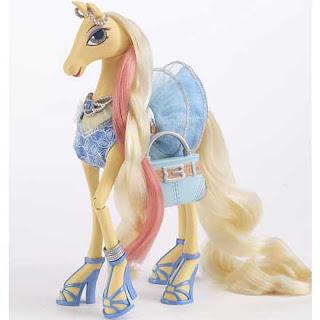 Struts Ponies