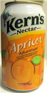 Kerns Juice and Nectars
