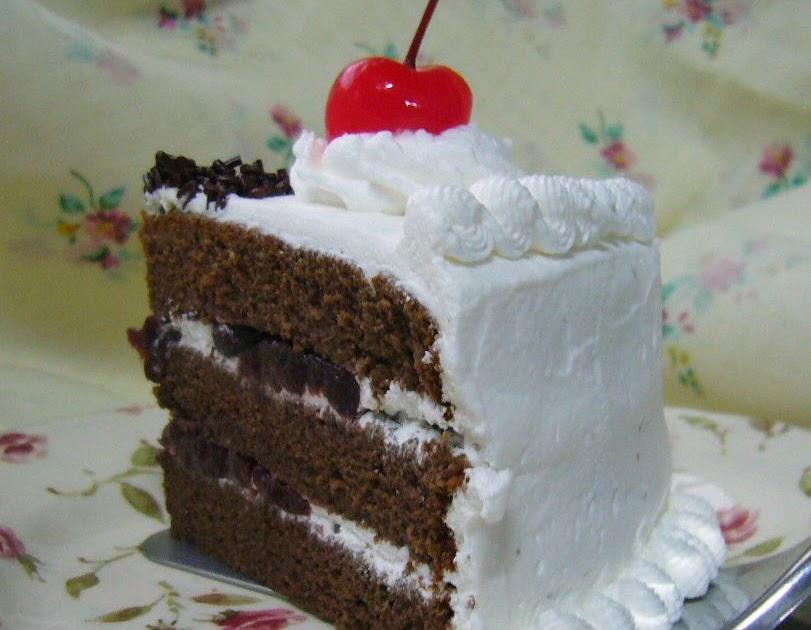 Cara Buat Cake Pop Step By Step