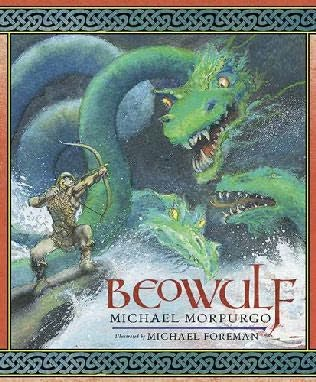 Who Wrote Beowulf?
