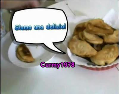 Sofficini-con-nutella