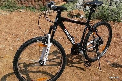 merida bikes in india