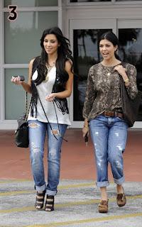 dress you up in my love love your style kourtney kardashian