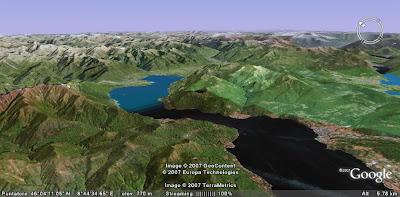 immagini google earth alta risoluzione