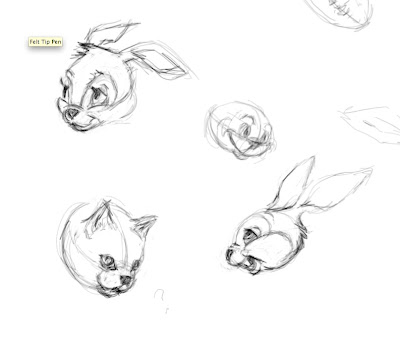 Nabudis and Nabudat: The $100,000 Animation Drawing Course