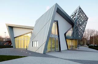 Casa Daniel Libeskind
