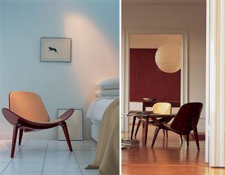 Silla CH07 Lounge