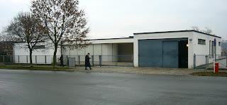 Casa Tugendhat. Mies Van der Rohe.