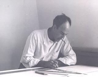 John Lautner. Arquitectura y Casas.