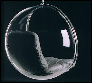 Silla Bubble Eero Aarnio. Historia, Imágenes, Precio, Dimensiones.