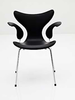 Silla Lilly Arne Jacobsen