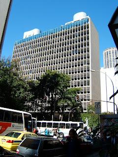 Ministerio de Educación y Sanidad Le Corbusier Niemeyer