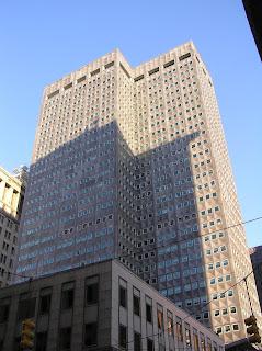 Edificio Alcoa