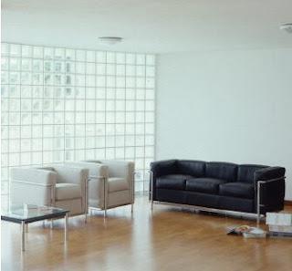 LC2 Le Corbusier Cassina