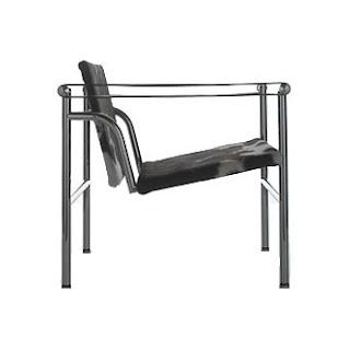 Silla LC1 Le Corbusier