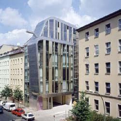 Apartamentos Slender Bender. Berlín. Deadline