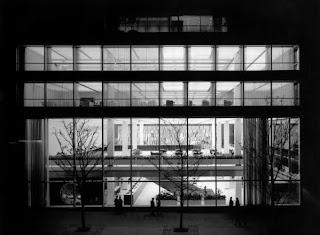 Edificio de Manufacturers Hanover Trust de SOM