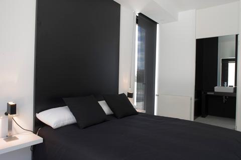Casa modular de a cero revista arquitectura y dise o Casas modulares de diseno joaquin torres