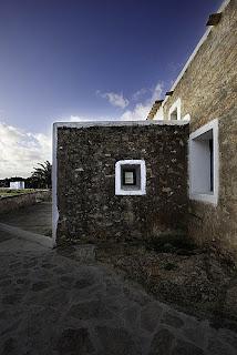 Rehabilitación en Formentera