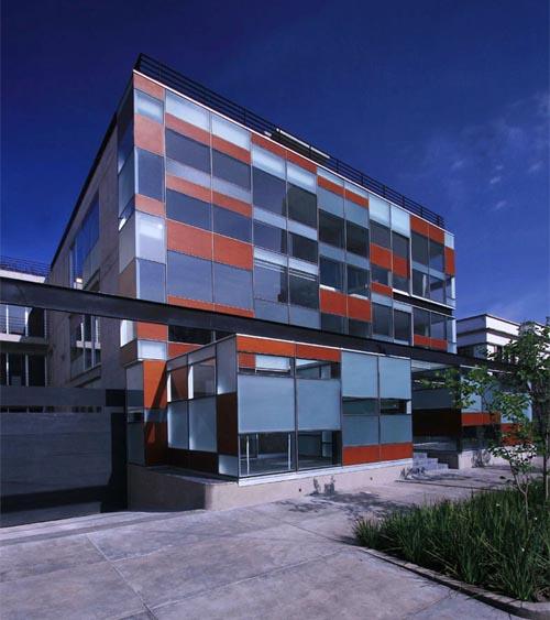 Agosto 2010 arquitectura y dise o los mejores for Departamentos arquitectura moderna