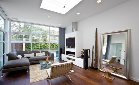 pembridge cottage de michaelis boyd revista arquitectura