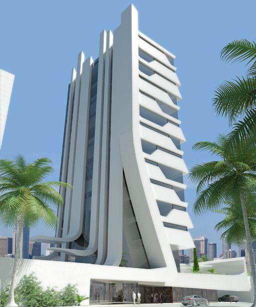 Apartamentos en dubai de a cero arquitectura y dise o for Arquitectura departamentos modernos
