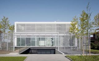 Casa de Diseño en Holanda