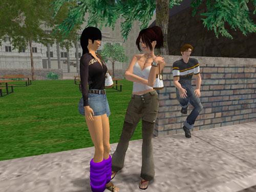Second Life: Ficção ou Realidade?