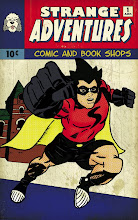 Shop at Strange Adventures!
