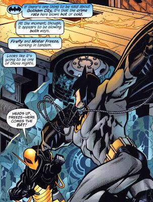 This Week's Haul: Namor! — Living Between Wednesdays