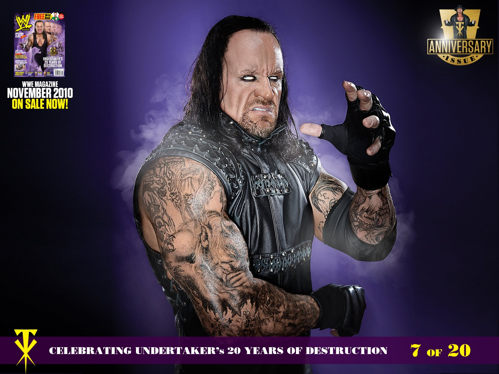 Tattoo Sexy Girl Wwe Undertaker Wallpapers-2243