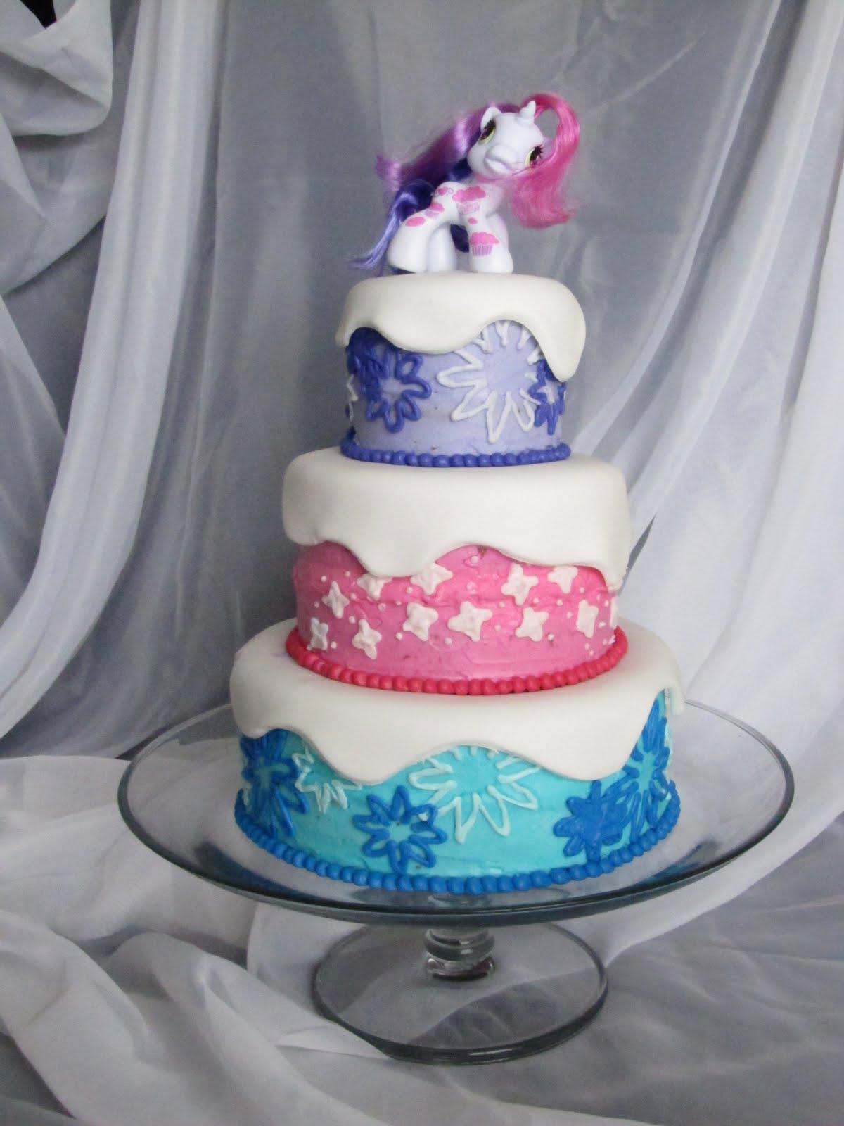 Cakesbyheidi Cake Gallery Unicorns And Glitter