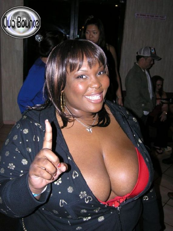 Bbw Night Clubs 114