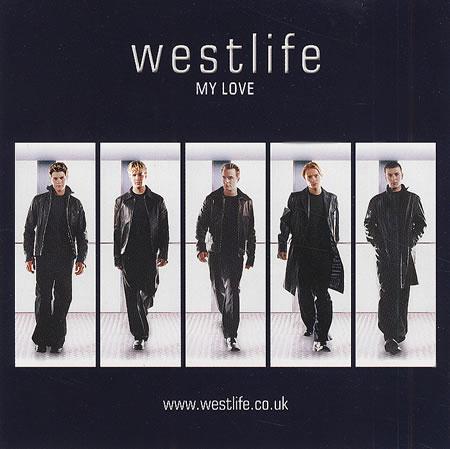 westlife - photo #19