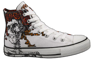 61ead6b7bbe3 Shoes Trend  Converse Music Collection – Rock  N Roll